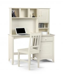 Cameo Desk Hutch Top