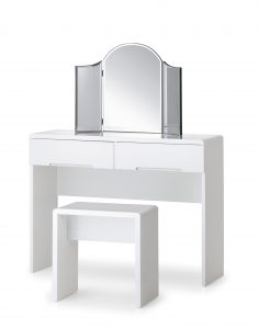 Manhattan Dressing Table