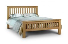 Super King Size Wooden Beds