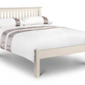 Barcelona Bed Low Foot End