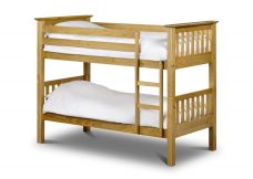 Barcelona Bunk Antique Pine