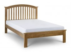 Olivia Bed Light Oak