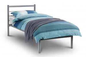 Small Single Metal Beds
