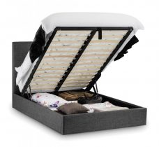 Sorrento Liftup Storage Bed