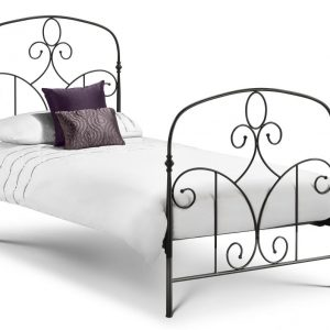 Single Metal Beds