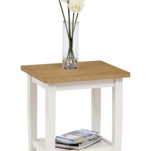 Wood Lamp Tables