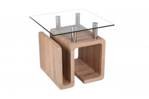 Glass Lamp Tables