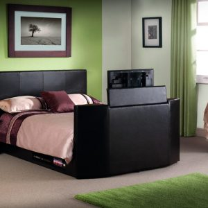 Optika TV Bed