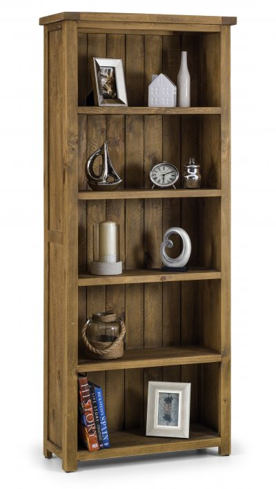 Aspen Tall Bookcase