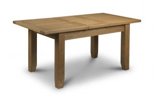 Astoria Extending Oak Dining Table