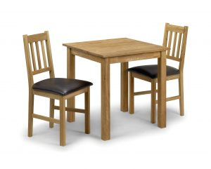 Coxmoor Compact Square Dining Set