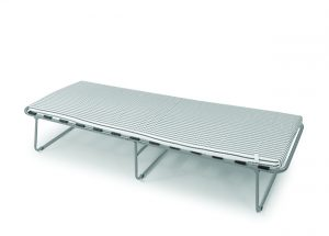 Lucca Folding Guest Bed