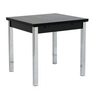 Designa Extending Dining Table Black