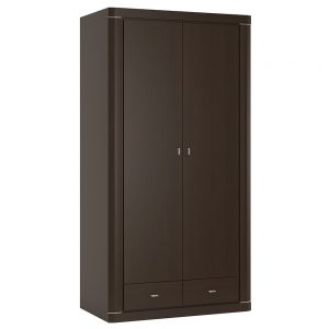 Camden 2 door 2 drawer Wardrobe