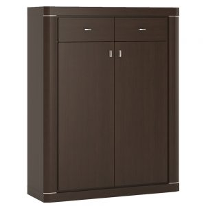 Camden 2 Door 2 Drawer Cabinet