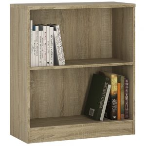 4You Low wide Bookcase
