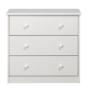 3 Drawer Chest KIDS World