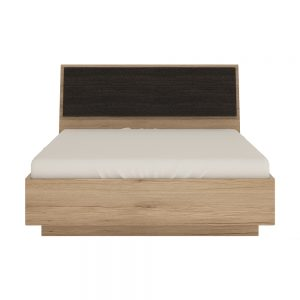 Kensington Double Ottoman Storage Bed