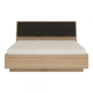 Kensington kingsize Ottoman Storage Bed