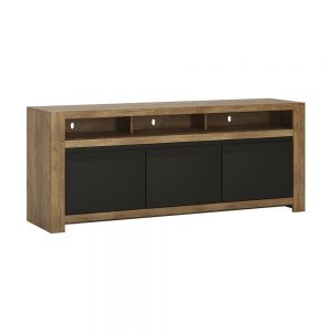 Havana 2Door 1Drawer TV Unit