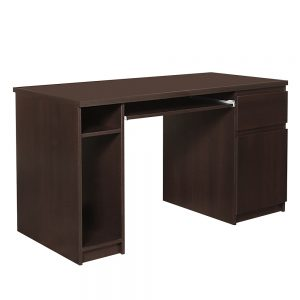 Pello Twin Pedestal Desk